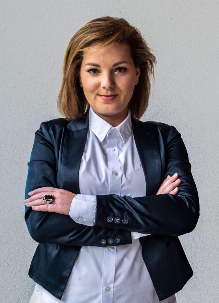 Aleksandra Olczak