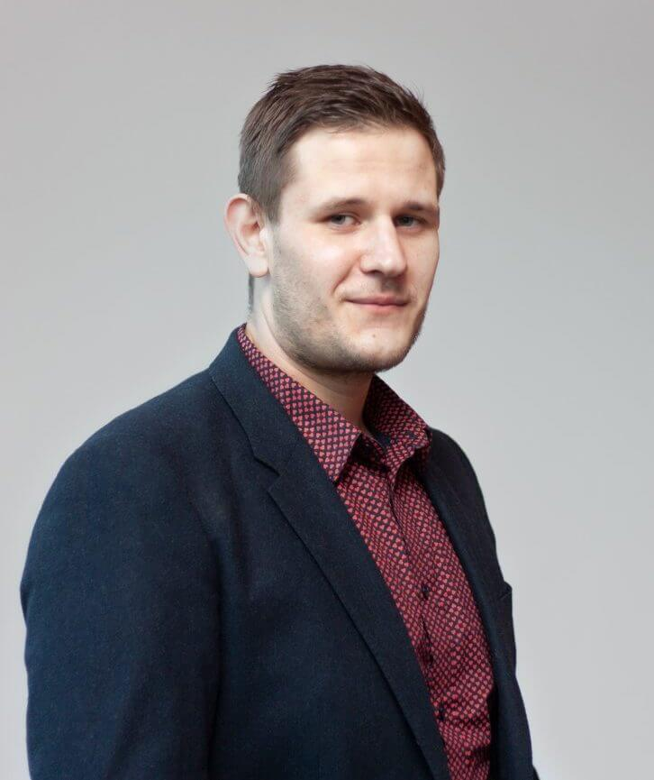 Jakub Skęczek