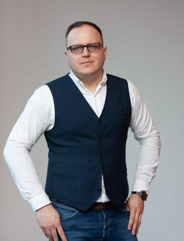 Mateusz Masin