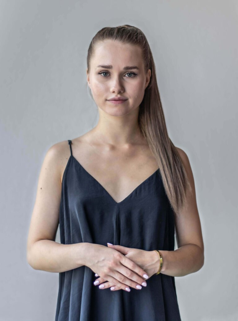 Maryna Hryshchuk